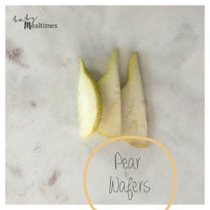 Pear-wafers-baby-mealtimes