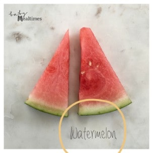 Watermelon-2triangles-baby-mealtimes