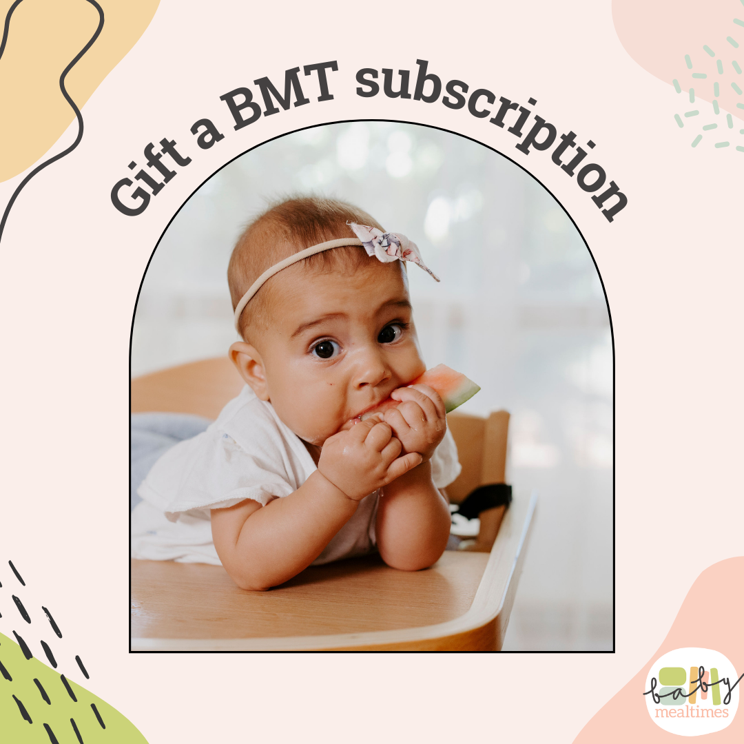 Gift a BMT Subscription