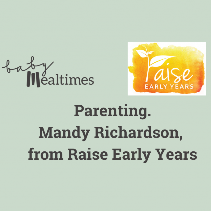 Mandy-Richardson-Baby-Video-baby-mealtimes