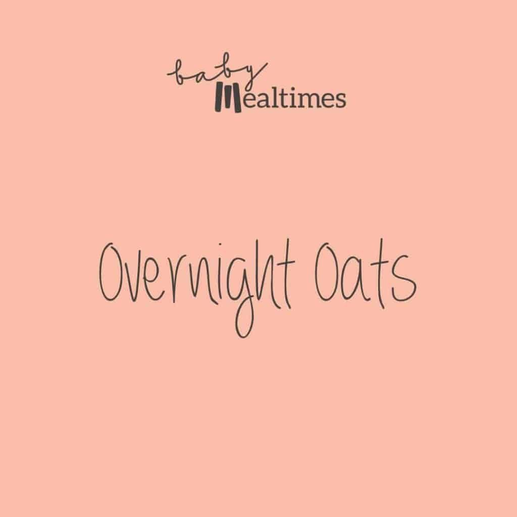 Overnight-baby-mealtimes