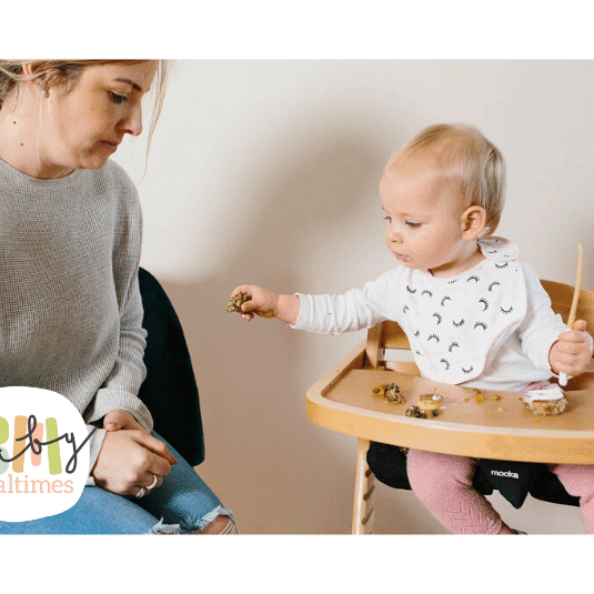 Taking-pressure-down-baby-mealtimes