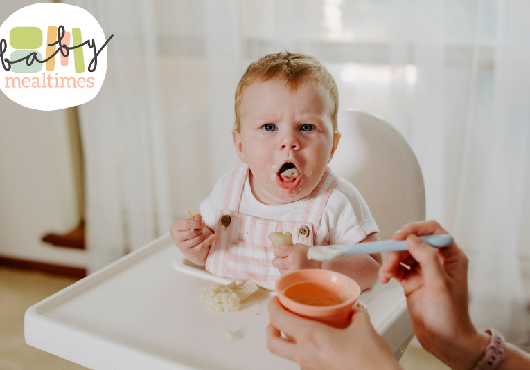spitting-out-baby-mealtimes