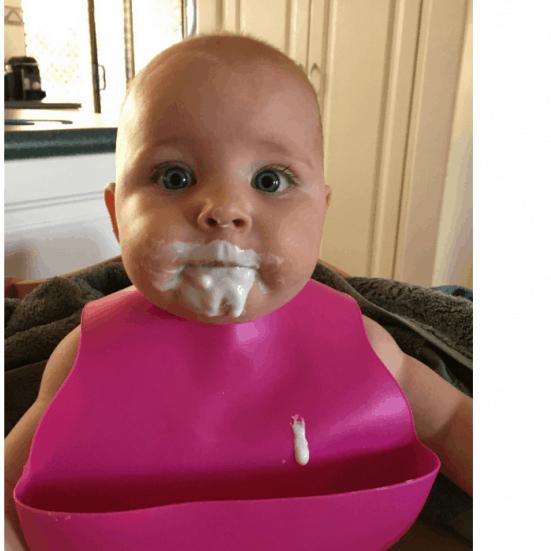 yoghurt-face-baby-mealtimes